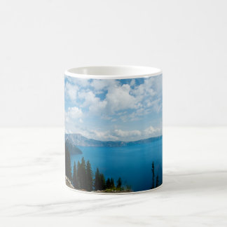 Crater Lake Coffee Mug