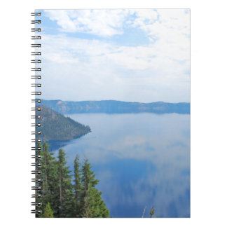 Crater Lake National Park Notebooks
