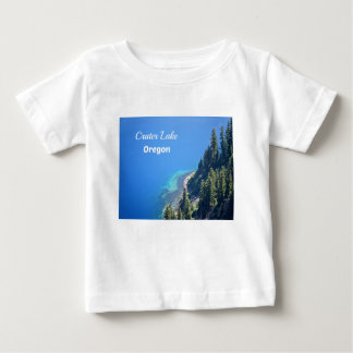 Crater Lake National Park, OR Baby T-Shirt