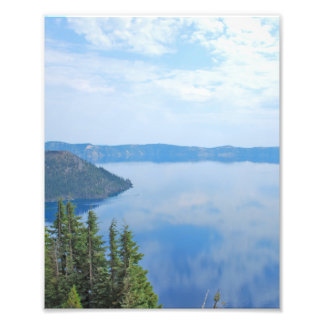 Crater Lake National Park Photograph