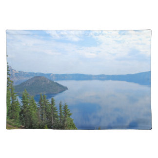Crater Lake National Park Placemat