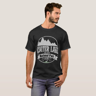 CRATER LAKE NATIONAL PARK T-Shirt