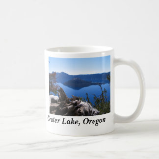 Crater Lake, Oregon Coffee Mug