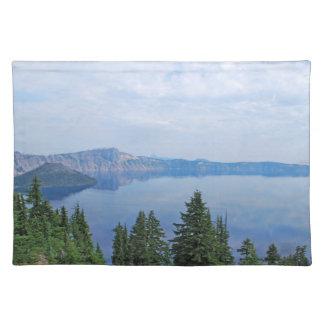 Crater Lake Oregon Placemat