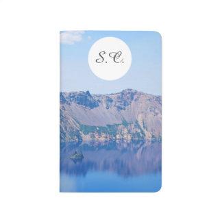 Crater Lake Phantom Ship Journal