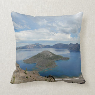 Crater Lake Pillow