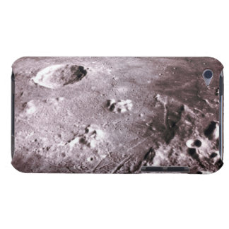 Craters on the Moon iPod Touch Case