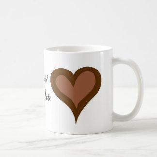 Cravin' Chocolate - Mug