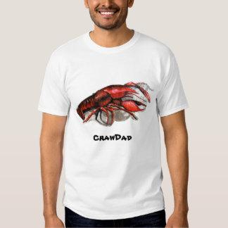 CrawDad Tee Shirt