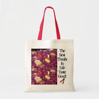crawfish-bag, best-things-in-life-taste-good