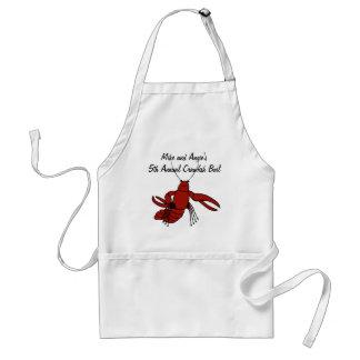 Crawfish Boil Apron