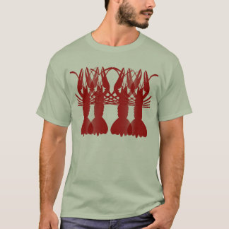 Crawfish (boiled) T-Shirt