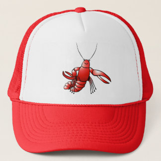 Crawfish cap