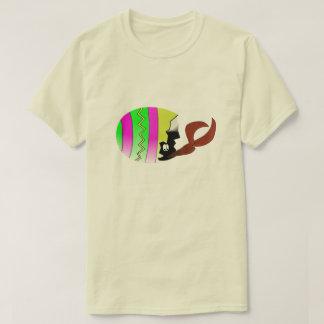 Crawfish Easter Egg Louisiana Cajun Tee Shirt