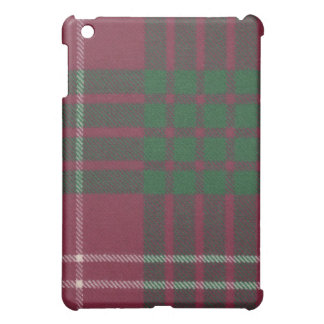 Crawford Ancient Tartan iPad Case