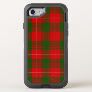 Crawford OtterBox Defender iPhone 8/7 Case