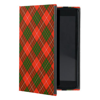 Crawford Tartan iPad Mini Case