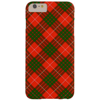 Crawford Tartan iPhone 6/6S Plus Case