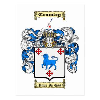 Crawley Postcard