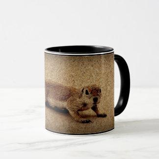Crawling Charlie Combo Coffee Mug