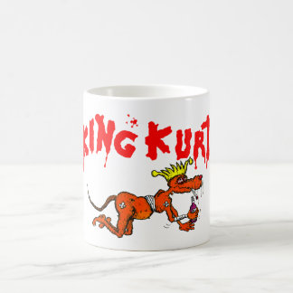 Crawling Rat Coffee Mug