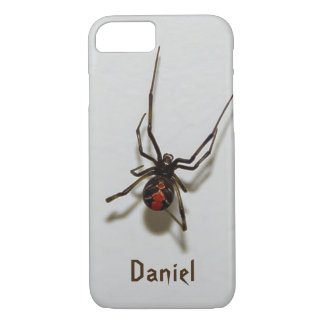 Crawling Spider iPhone 8/7 Case