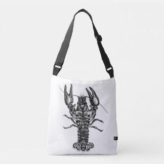 Crayfish Crossbody Bag