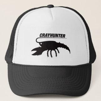 Crayhunter Trucker Hat