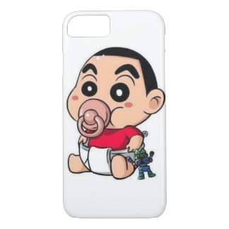 Crayon Shinchan lovely infant cute cases
