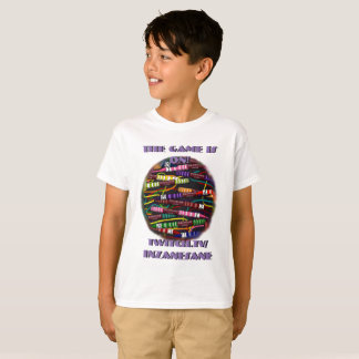 Crayon T-Shirt