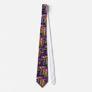 crayon tie