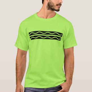 Crayon Wrapper T-Shirt