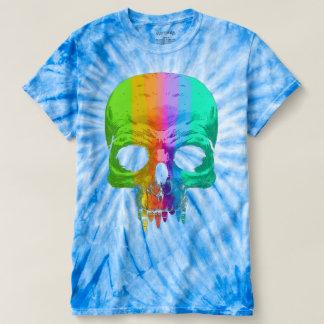 Crayons skull T-Shirt