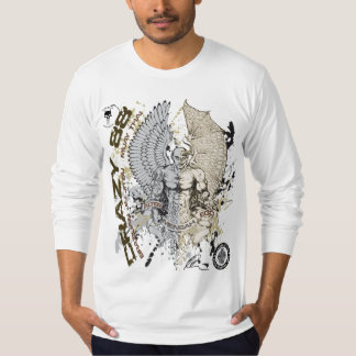 CRAZY 88 - ALTER EGO T-Shirt