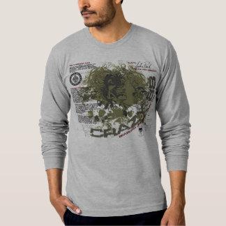 CRAZY 88 MAD SCIENTIST L/S T-Shirt