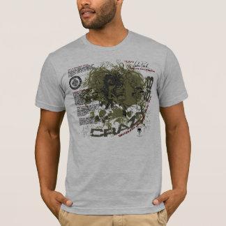 CRAZY 88 MAD SCIENTIST T-Shirt