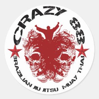 CRAZY 88 - TAG 1