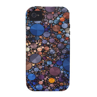 Crazy Abstract Bling iphone4 cases Case-Mate iPhone 4 Covers