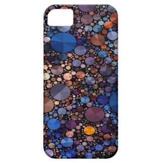 Crazy Abstract Bling iphone5 cases iPhone 5 Case