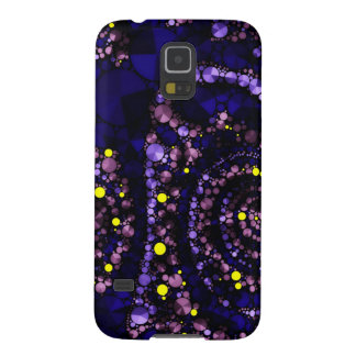 Crazy Abstract Pattern Samsung galaxy5 Case Galaxy S5 Covers