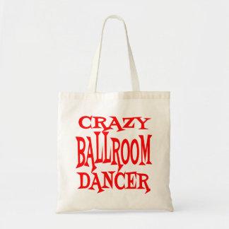 Crazy Ballroom Dancer