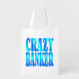 Crazy Banker