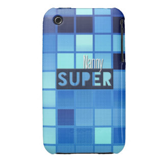 Crazy Beautiful Abstract iPhone 3 Case-Mate Case