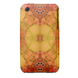 Crazy Beautiful Abstract iPhone 3 Case