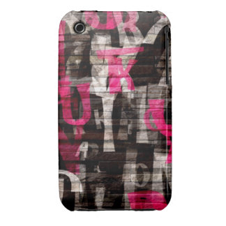 Crazy Beautiful Abstract iPhone 3 Cover