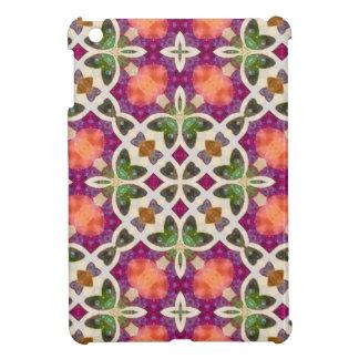 Crazy Beautiful Abstract iPad mini covers