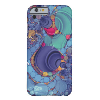 Crazy Beautiful Abstract iPhone6 Cases Barely There iPhone 6 Case