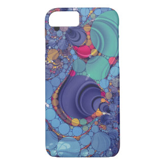 Crazy Beautiful Abstract iPhone 7 Cases