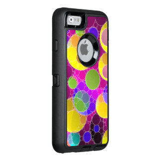 Crazy Beautiful Abstract OtterBox iPhone 6/6s Case