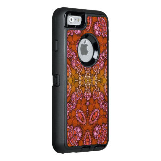 Crazy Beautiful Fractal OtterBox iPhone 6/6s Case